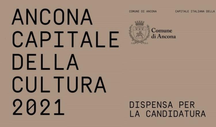 """Progetto """"Ancona Capitale della Cultura 2021"""""""