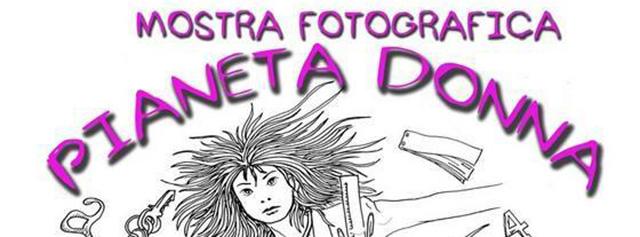 Pianeta Donna banner