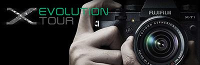 evolution-tour